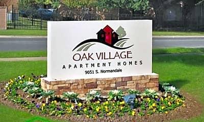 Oak Village Apartments, 0