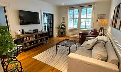 Living Room, 18 Collier Rd NW 2, 1