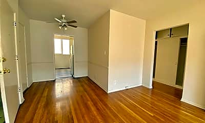 Living Room, 1227 N New Hampshire Ave, 1