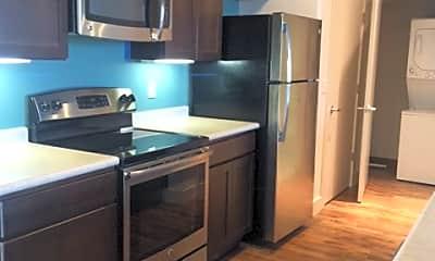 Kitchen, 420 S Esplanade St, 0