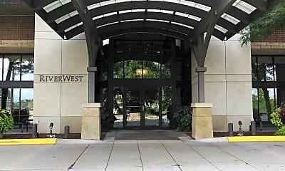 RiverWest Condominium, 1