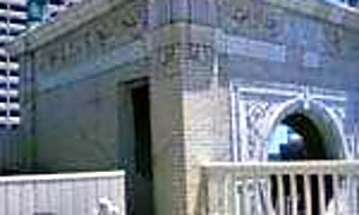 The Shrine Building, 1