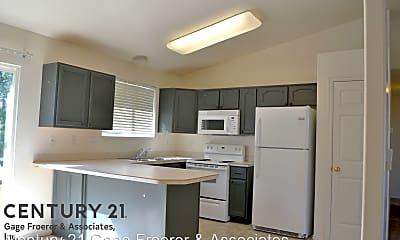 Kitchen, 891 W 1350 N, 1
