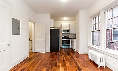 Living Room, 665 W Willis St, 0