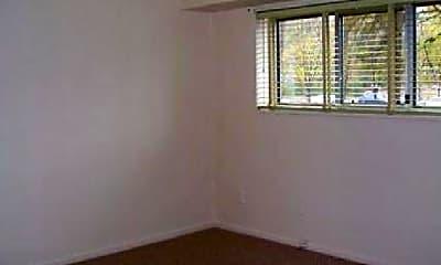 Bedroom, 4706 Cherokee St, 2