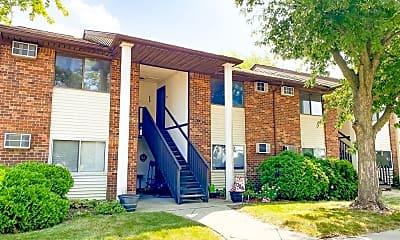 Building, 807 E 10th St, 0