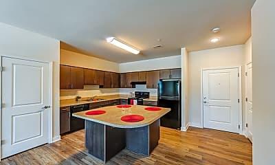 Kitchen, Orchard Ridge at Jackson Village, 1