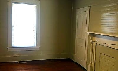 Bedroom, 300 Wood St, 1