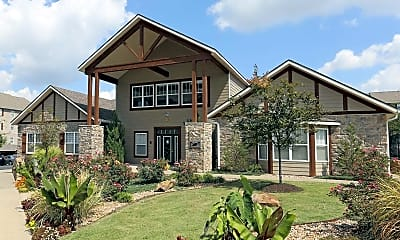 Leasing Office, Mountain Ranch Apartments, 0