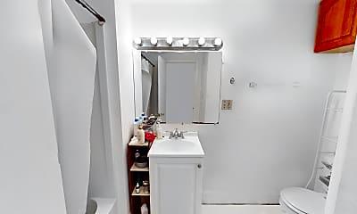 Bathroom, 878 Huntington Avenue, Unit 2, 1