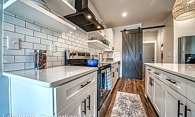 Kitchen, 9807 Packard St, 1