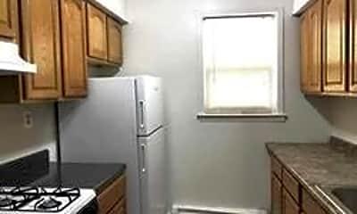 Kitchen, 1100 Peterhoff Ave A 1, 1