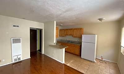 Living Room, 1134 S Fairfax Ave, 1