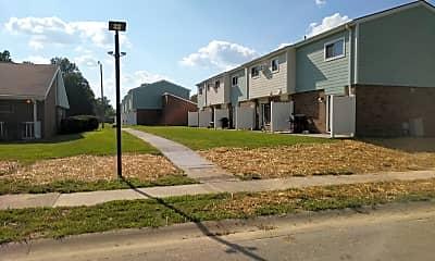North Towne Village Apartments, 0