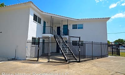 Building, 600 Attas Ave, 0
