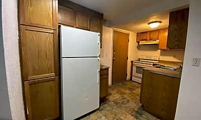 Kitchen, 6 11th St S, 1
