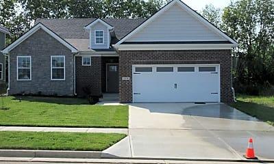 Exterior.jpg, 119 Bill Perkins Lane, 0