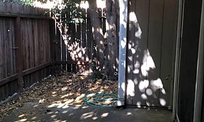 Patio / Deck, 857 Adams Terrace, 2