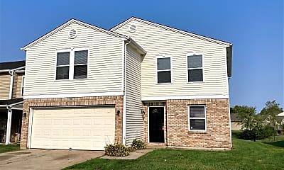 Building, 796 Wheatgrass Drive, 0