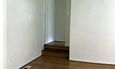 Bedroom, 434 Lombard St, 1