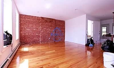 Living Room, 124 Bainbridge St, 1