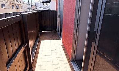 Patio / Deck, 122 Buccaneer St, 2
