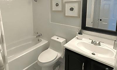 Bathroom, 710 E 200 S, 1