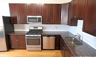 Kitchen, 2935 N Milwaukee Ave, 1