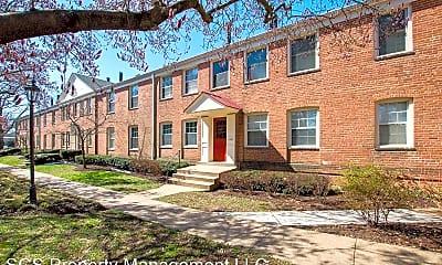 Building, 2409 Arlington Blvd, 0