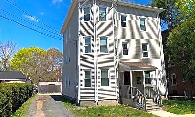 Building, 26 West St, 0