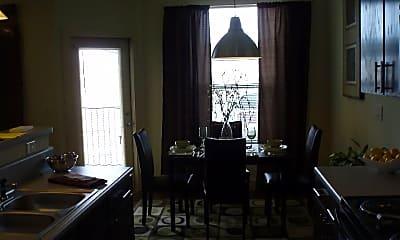 Kitchen, 6201 Grissom Rd, 2
