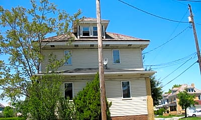 Building, 359 Connellsville St, 2