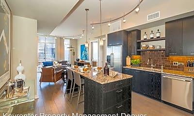 Kitchen, 1441 Little Raven St, 0