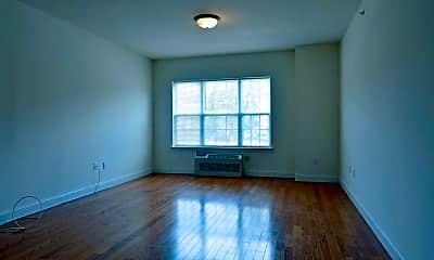 Living Room, 111 Glenwood Avenue, 1