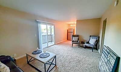 Living Room, 3325 California St, 0