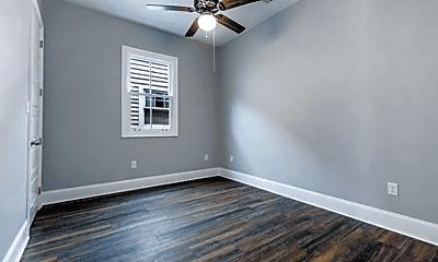 Bedroom, 1522 N Robertson St, 2