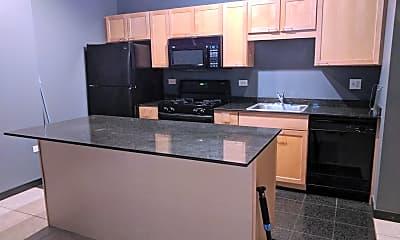 Kitchen, 20 N State St APT 603, 0