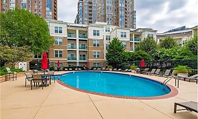 Pool, 12000 Market St, 2