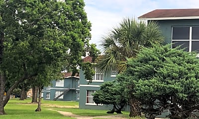 Oakwood Terrace, 2