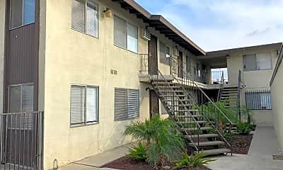 Building, 3365 Washington Ave, 0