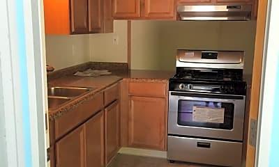 Kitchen, 615 Adeline Pl, 1
