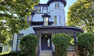 Building, 185 Park Ave, 0