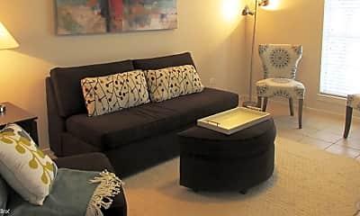 Bedroom, 1550 Blalock Rd, 2