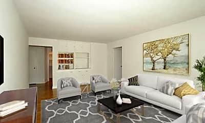 Living Room, 72 Woodland Rd, 2