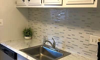 Kitchen, 2854 Annandale Rd A1, 1