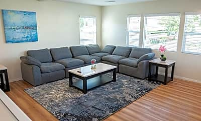 Living Room, 2338 W 239th St, 1