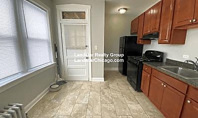 Kitchen, 4107 W Melrose St, 0