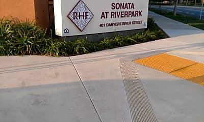 Sonata @ Riverpark Apartments, 1