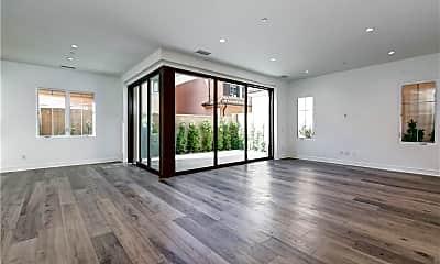 Living Room, 137 Linda Vista, 1