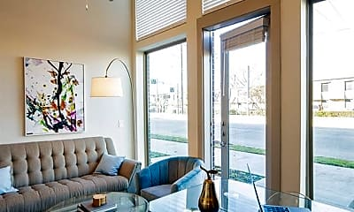 Bedroom, 830 N Zang Blvd 1107, 0